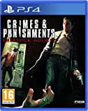 Crimes & Punishments: Sherlock Holmes (PS4)