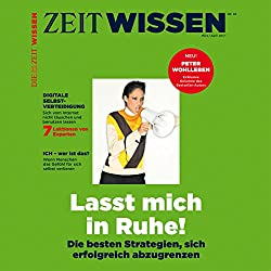 ZeitWissen, März / April 2017