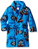 Thomas the Train Little Boys Railway Fun Plush Character Robe