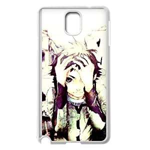 Deadman Wonderland Samsung Galaxy Note 3 Cell Phone Case White Customized Toy pxf005_9648619