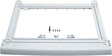 Siemens WZ11410 Pieza y Accesorio de lavadoras - Piezas y ...