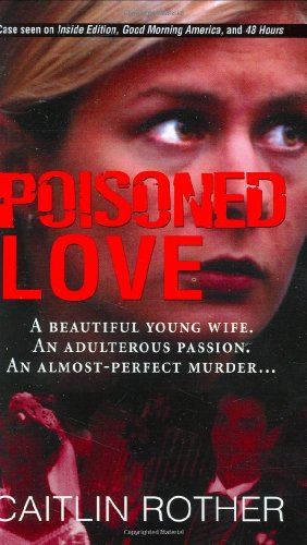 Book cover for Poisoned Love