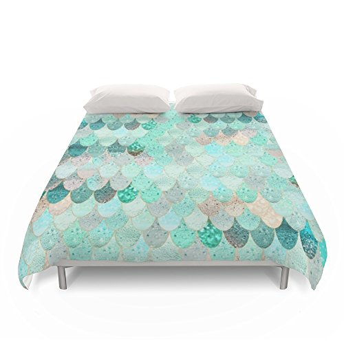 512Hop-WCHL Best Mermaid Bedding and Comforter Sets
