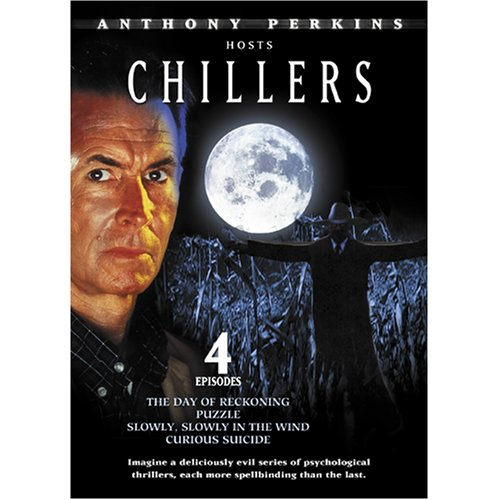 Chillers Episodes Hosted Anthony Perkins product image