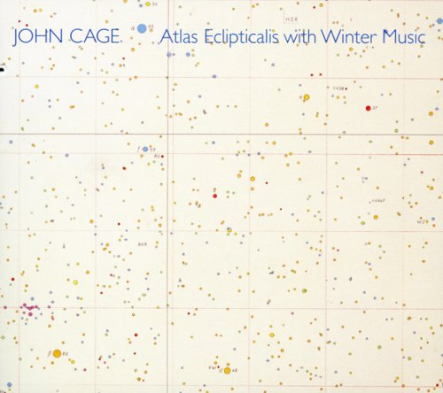 Price comparison product image Atlas Eclipticalis With Winter Music