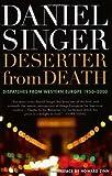 Deserter from Death, Daniel Singer, 1560256427
