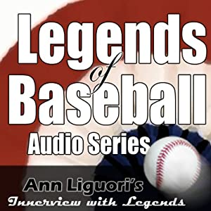 Legends of Baseball Audio Series Speech