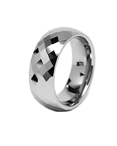 image wedding men tungsten is black ring band loading itm s mens classic diamond carbide engagement