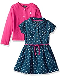 Girls' 2 Piece Outfit