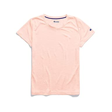 51426a40 Amazon.com: Champion Women's Powertrain Heather Tee: Clothing