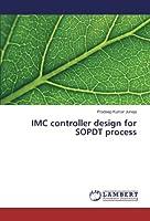 IMC controller design for SOPDT process