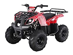 Atv 125cc Fully Automatic