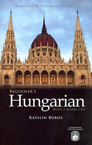 Beginner's Hungarian (Hippocrene Beginner's Series)