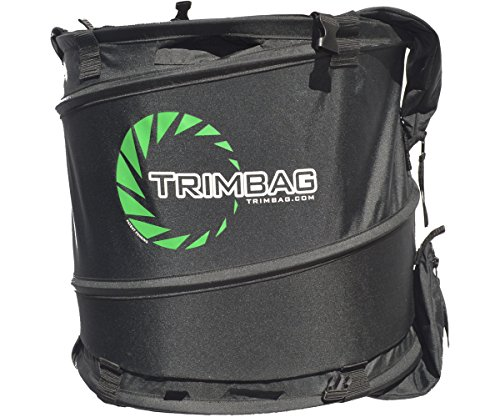 Trimbag Bundle w/ two Turkey Bags and Precision Pruner - Complete Trimming Kit by Trimbag