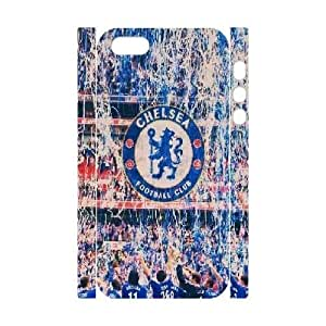3D Yearinspace Chelsea Fc For SamSung Galaxy S5 Mini Phone Case Cover Chelsea Fc Champion Cheap For Boys, Cute For SamSung Galaxy S5 Mini Phone Case Cover Girls, {White}