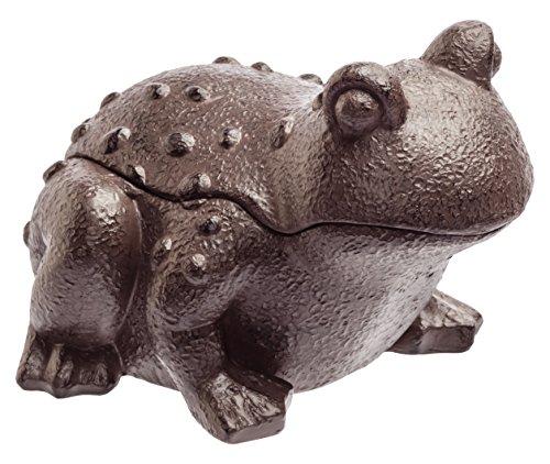 PRINZ Potting Shed Key Keeper - Frog