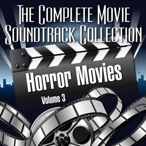Vol. 3 : Horror Movies -
