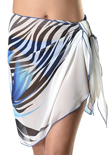 how to make a plus size sarong