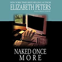 Naked Once More: A Jacqueline Kirby Mystery