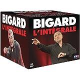 Bigard : L'intégrale - 10 DVD