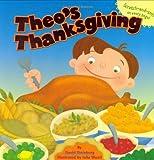 Theo's Thanksgiving, David Steinberg, 084312024X