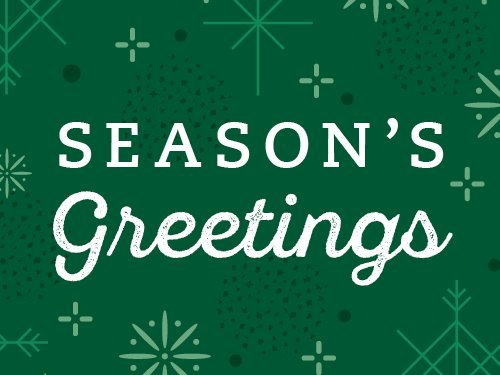 Season's Greetings eGift Card
