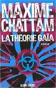 vignette de 'La théorie Gaïa (Maxime Chattam)'