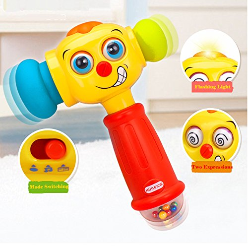 What are the best toys for my 12 to 18 month old? - BabyCentre UK