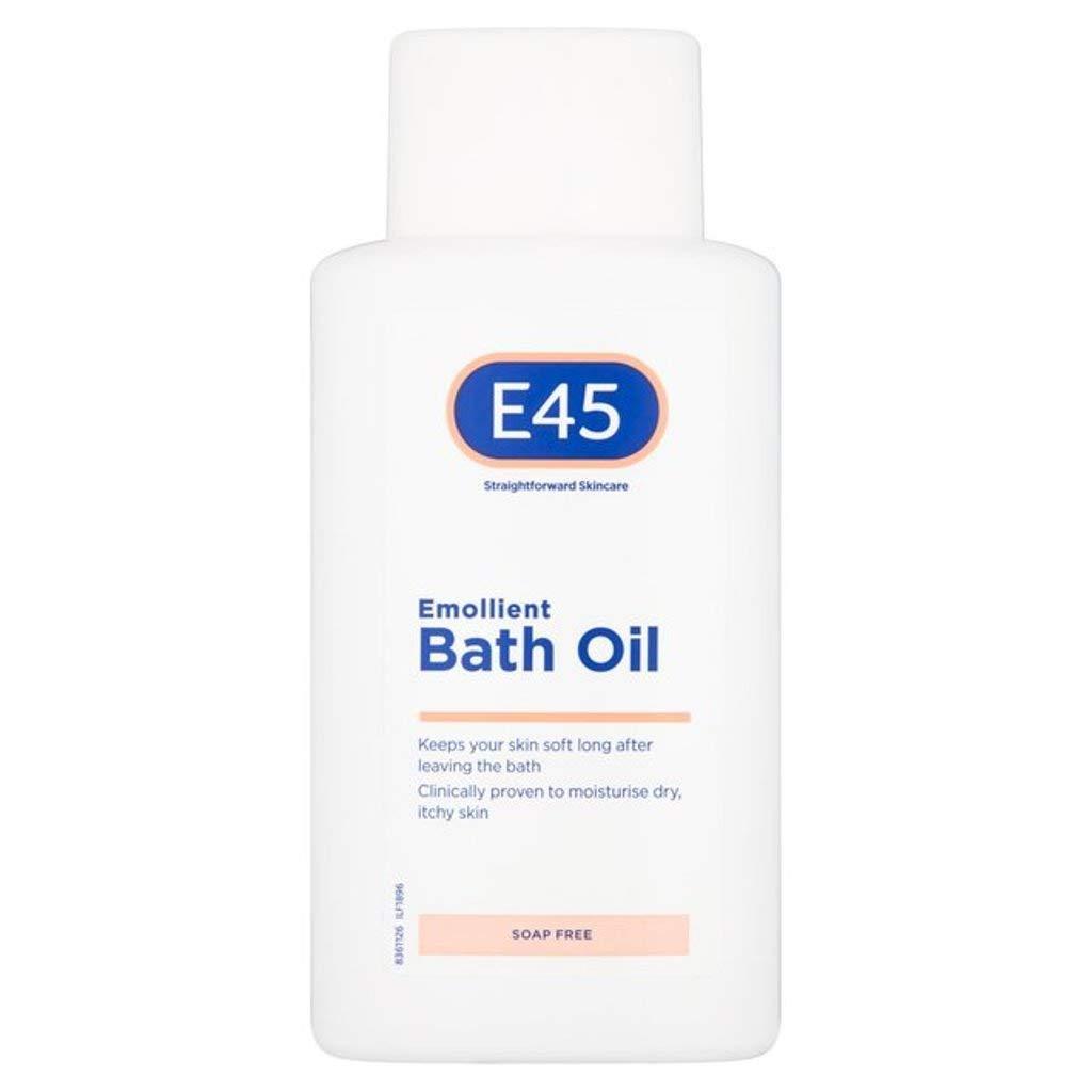 E45 Bath x 500ml