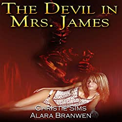 The Devil in Mrs. James