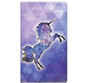 Amazon.com: Unicornio Magic planificador con cierre por ...