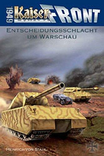 Entscheidungsschlacht um Warschau (Kaiserfront 1949)