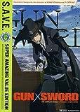 gun swords - Gun X Sword: Complete Box Set  S.A.V.E.