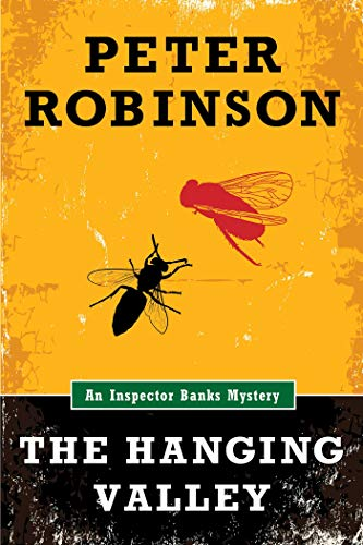 (The Hanging Valley (An Inspector Banks Mystery) (Inspector Banks series Book 4))
