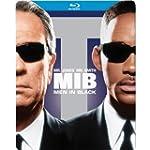 Men In Black I Steelbook [Blu-ray]
