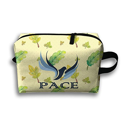 Pigeons Peace Travel Attractive Luggage Organizer Bag