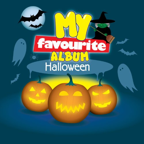 My Favourite Album Halloween -