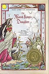 Hans Christian Andersen's the Marsh King's Daughter