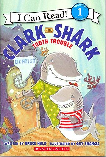 i can read shark - 6
