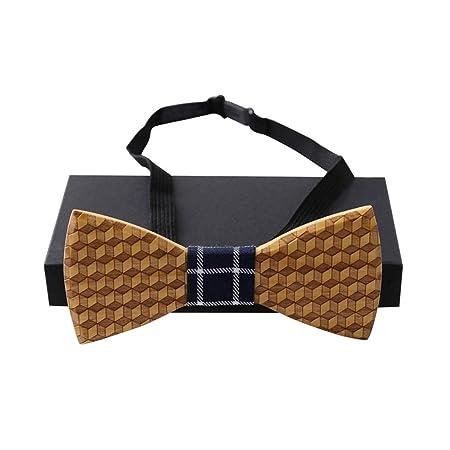 Corbata de cuello formal para hombre Alivio de la superficie de ...