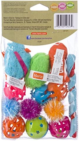Hartz Just For Cats Cat Toy 3
