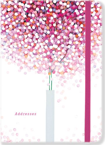 mini address book - 9
