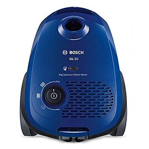 Aspiradora con Bolsa BOSCH BGL2UA113 GL-20 600W 80 dB (A) Azul ...