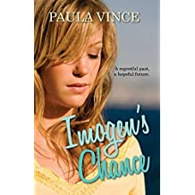 Imogen's Chance by Vince, Paula (2014) Paperback