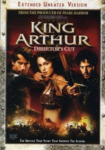 King Arthur - The Director's Cut