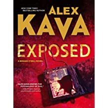 Exposed (Maggie O'Dell Book 6)