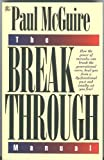 Breakthrough Manual, Paul McGuire, 0882706586