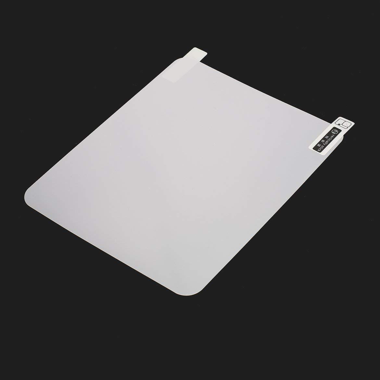 2 Pcs Affichage t/ête-haute Films exclusifs Film r/éfl/échissant Outils de navigation GPS Taille: 12 * 9cm Couleur: transparent
