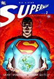 All Star Superman, Vol. 2 by Grant Morrison front cover