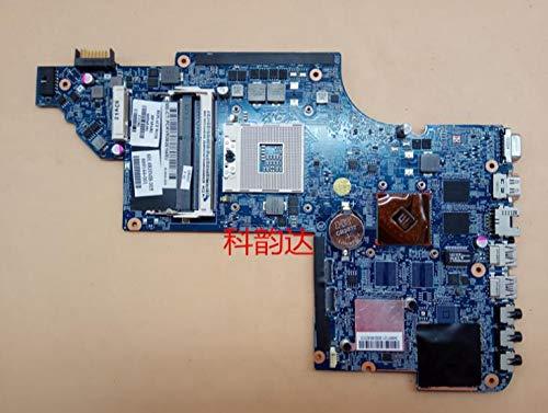 REFIT Laptop mainboard DV6-6000 665345-001 Laptop Motherboard,100/% Tested 60 Days Warranty